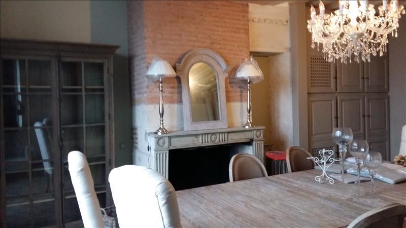 Vente Maison AMBOISE (37400) - 10 pièces 242 m²