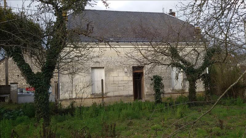 Maison ST SENOCH - 5 pièces  -   96 m²