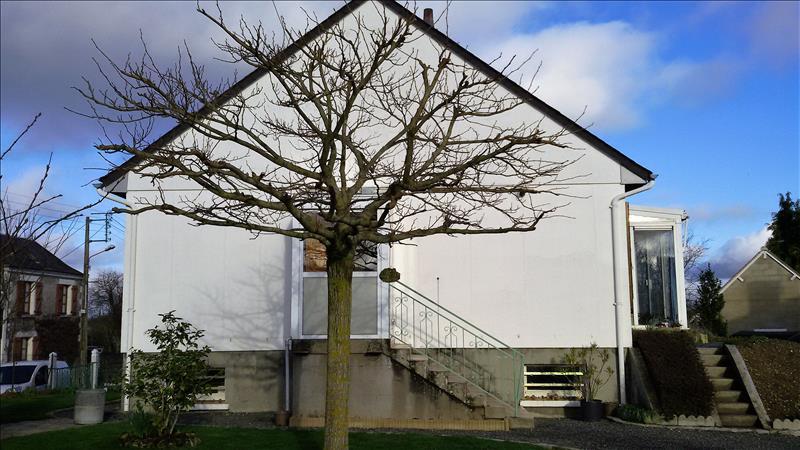 Maison BRIDORE - 5 pièces  -   109 m²