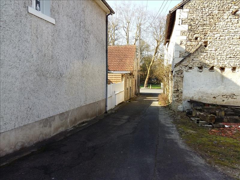 Maison LOCHE SUR INDROIS - 2 pièces  -   43 m²