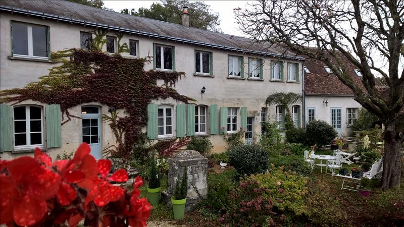 Vente Maison ST FLOVIER (37600) - 16 pièces 526 m²