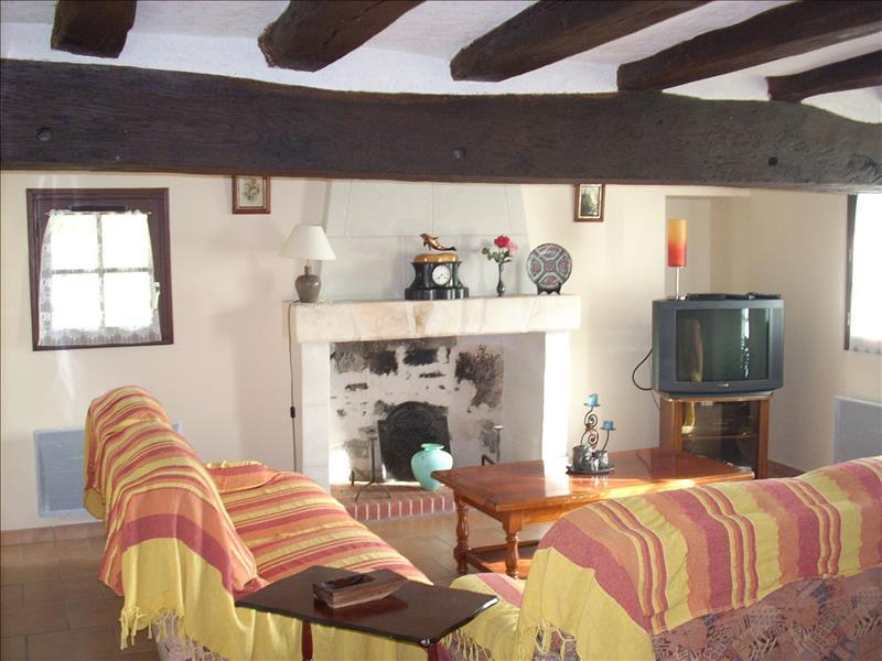 Maison VOU - 13 pièces  -   297 m²