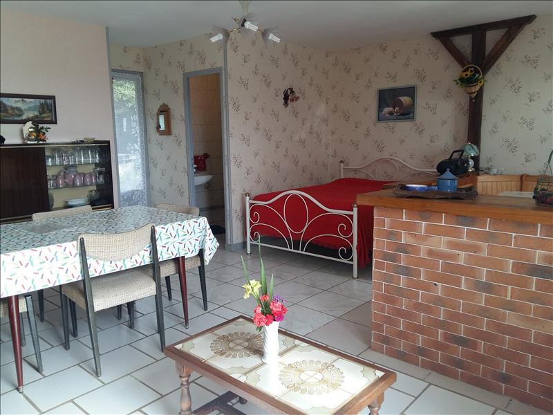 Maison BRIDORE - 1 pièce  -   38 m²