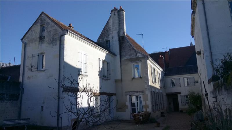 Vente Maison LOCHES (37600) - 9 pièces 260 m²