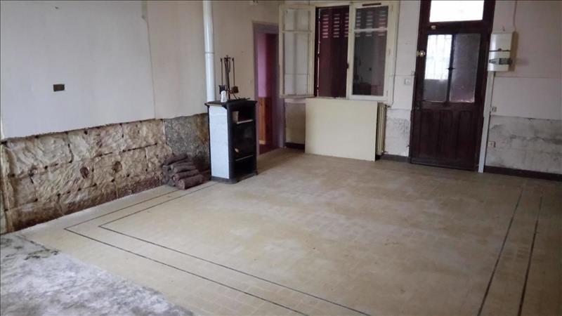 Vente Maison ST FLOVIER (37600) - 4 pièces - 125 m² -