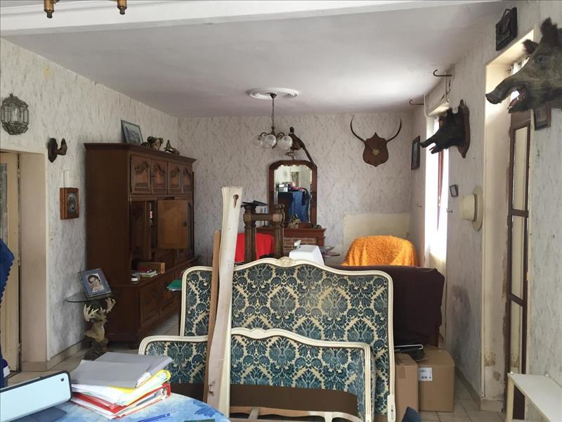 Vente Maison ST FLOVIER (37600) - 4 pièces - 115 m² -