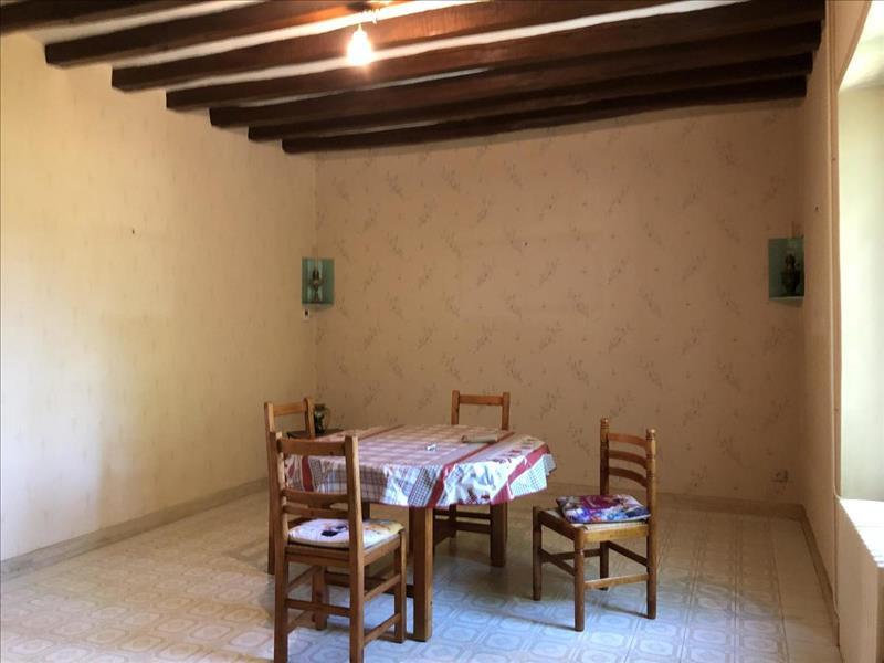 Vente Maison GENILLE (37460) - 5 pièces - 115 m² -