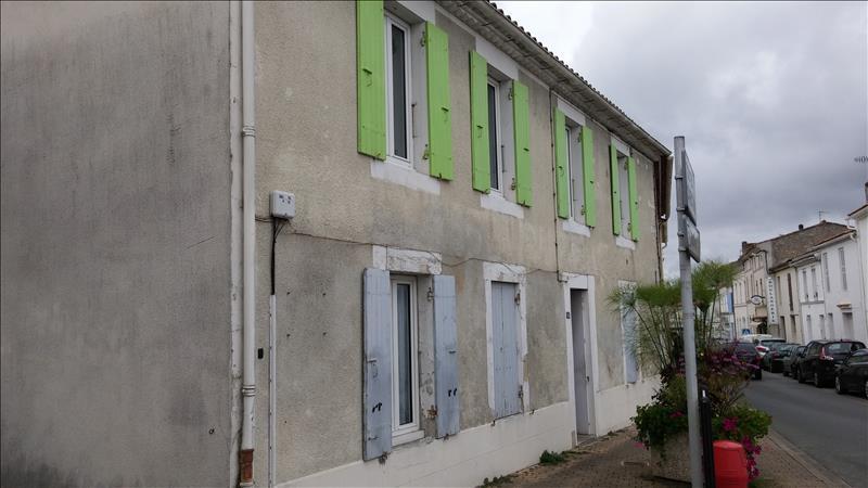 Appartement SAUJON - 3 pièces  -   80 m²