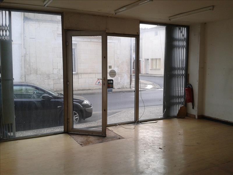 Local commercial SAUJON - (17)