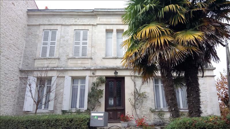 Vente Maison SAUJON  (17600)