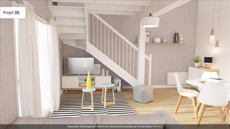 Vente Maison CORME ECLUSE (17600) - 4 pièces - 73 m² -