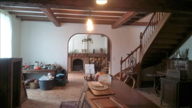 Vente Maison NANCRAS (17600) - 10 pièces - 230 m² -
