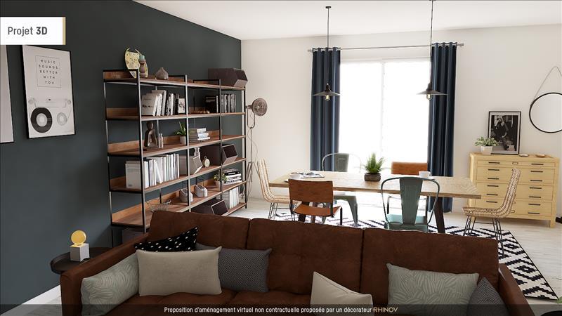 Vente Maison L EGUILLE (17600) - 7 pièces - 170 m² -