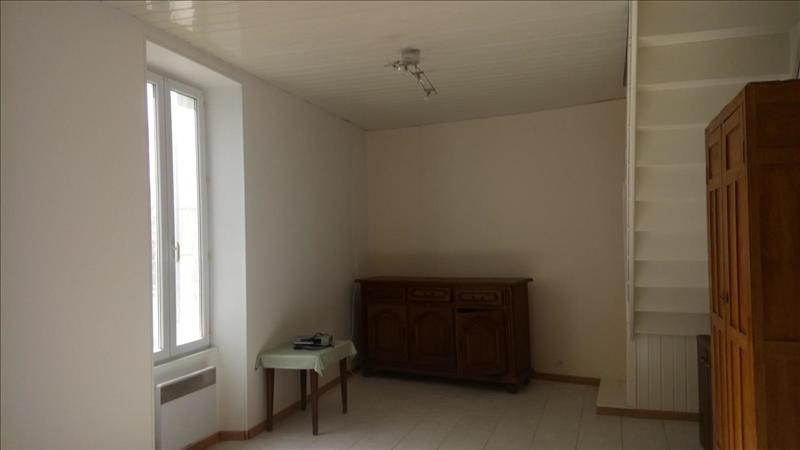 Vente Maison SAUJON (17600) - 3 pièces - 70 m² -