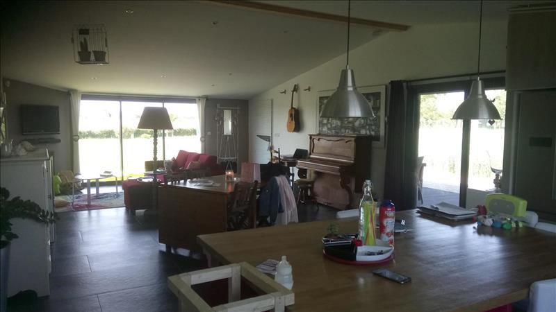 Vente Maison PISANY (17600) - 5 pièces - 115 m² -