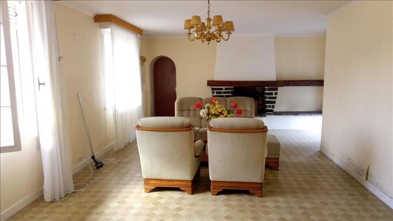 Vente Maison L EGUILLE (17600) - 9 pièces - 228 m² -