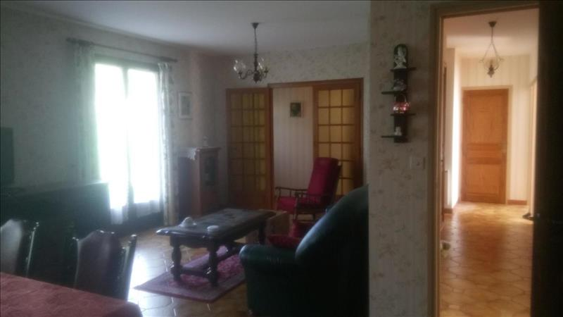 Vente Maison STE GEMME (17250) - 4 pièces - 94 m² -