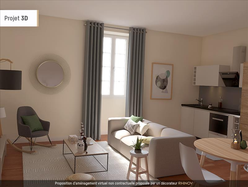 Vente Maison L EGUILLE (17600) - 9 pièces - 190 m² -