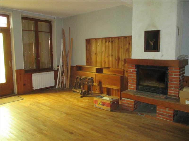 Maison FLERE LA RIVIERE - (36)