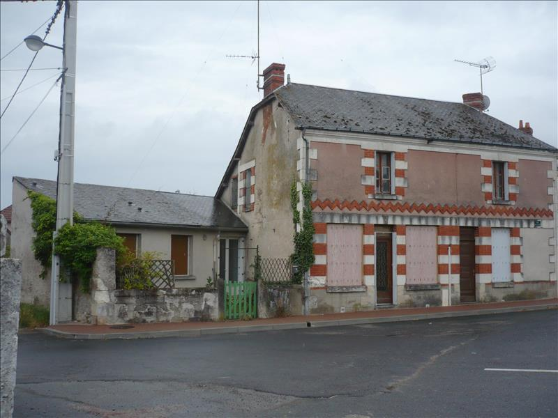Maison FLERE LA RIVIERE - 7 pièces  -   145 m²