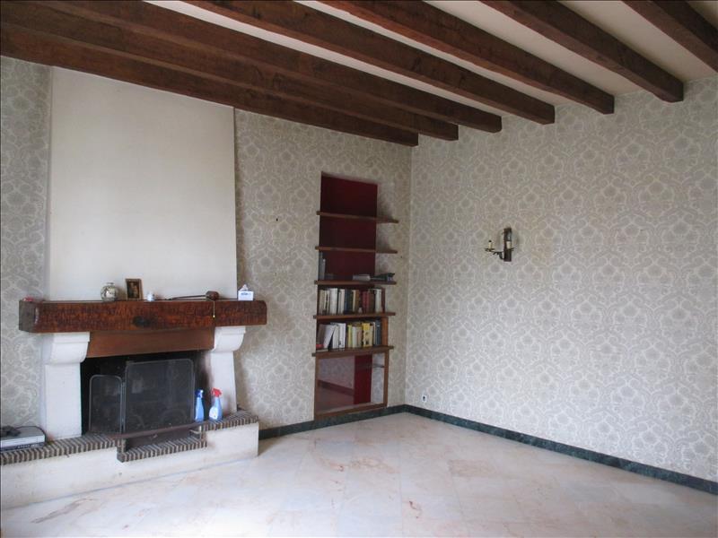 Maison CHATILLON SUR INDRE - 7 pièces  -   169 m²