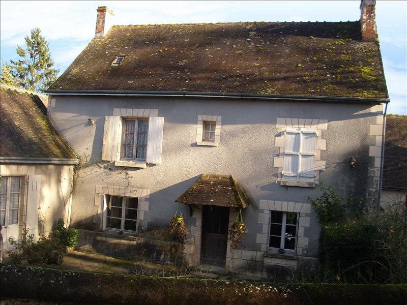 Maison AZAY LE FERRON - (36)