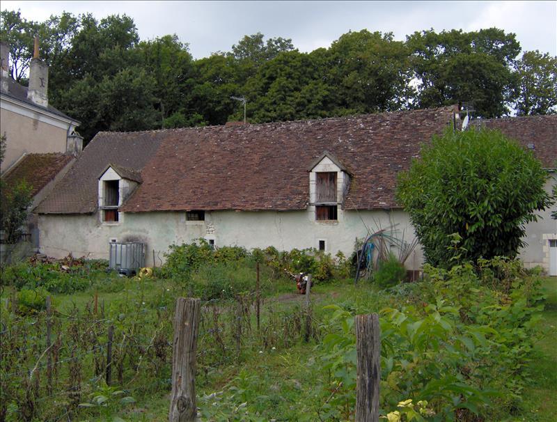 Maison AZAY LE FERRON - 6 pièces  -   165 m²