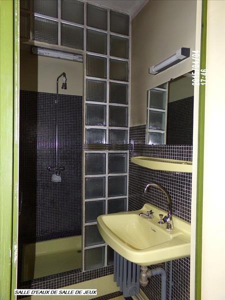 Maison VILLEDIEU SUR INDRE - 10 pièces  -   230 m²
