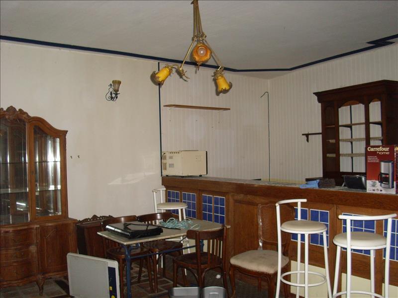 Maison VENDOEUVRES - 6 pièces  -   180 m²
