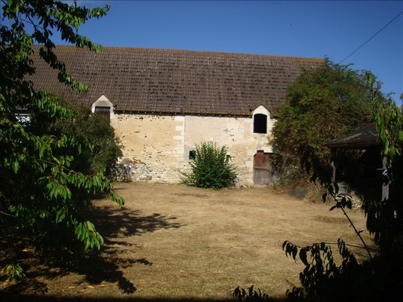 Maison SAULNAY - (36)