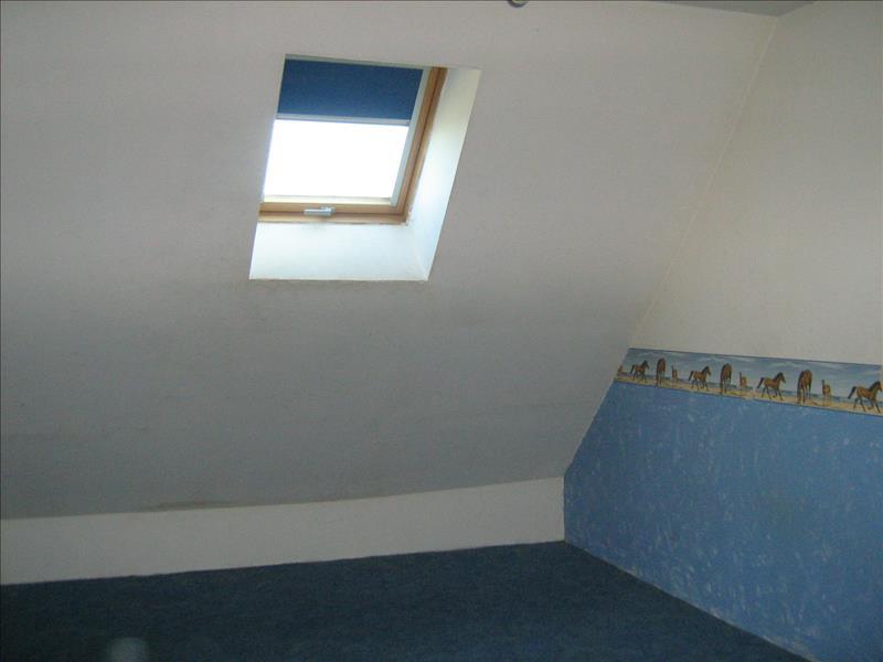Maison SAULNAY - 4 pièces  -   110 m²