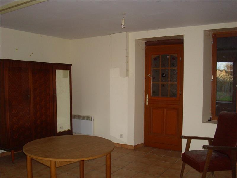 Maison ST MICHEL EN BRENNE - (36)