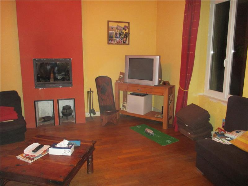 Maison BUZANCAIS - 6 pièces  -   170 m²