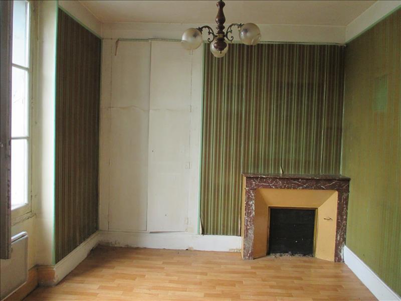 Maison CLION - 3 pièces  -   45 m²