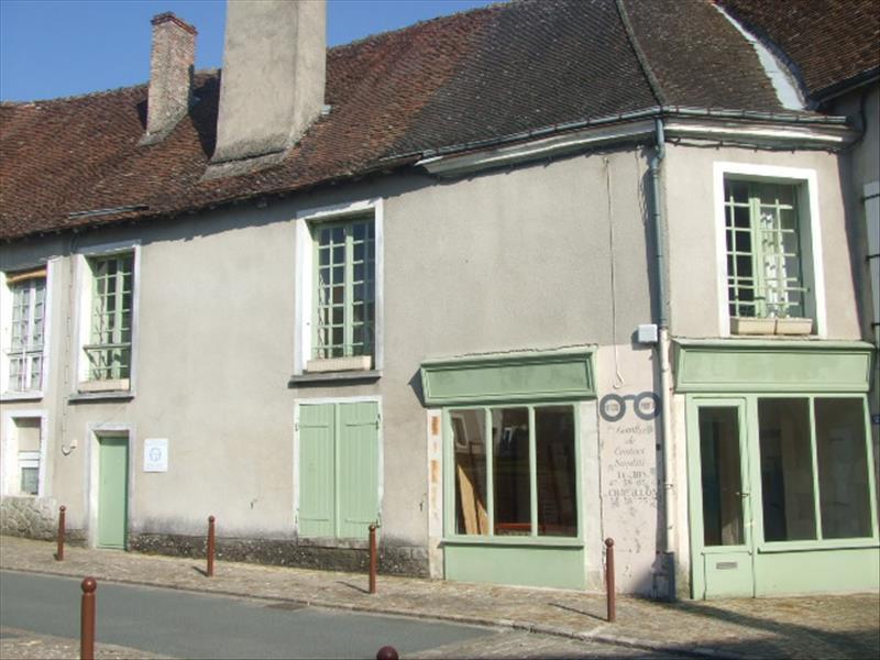 Maison CHATILLON SUR INDRE - 3 pièces  -   92 m²