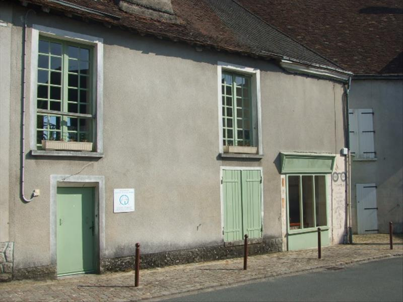 Maison CHATILLON SUR INDRE - (36)