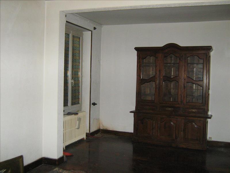 Maison CHATILLON SUR INDRE - 5 pièces  -   110 m²