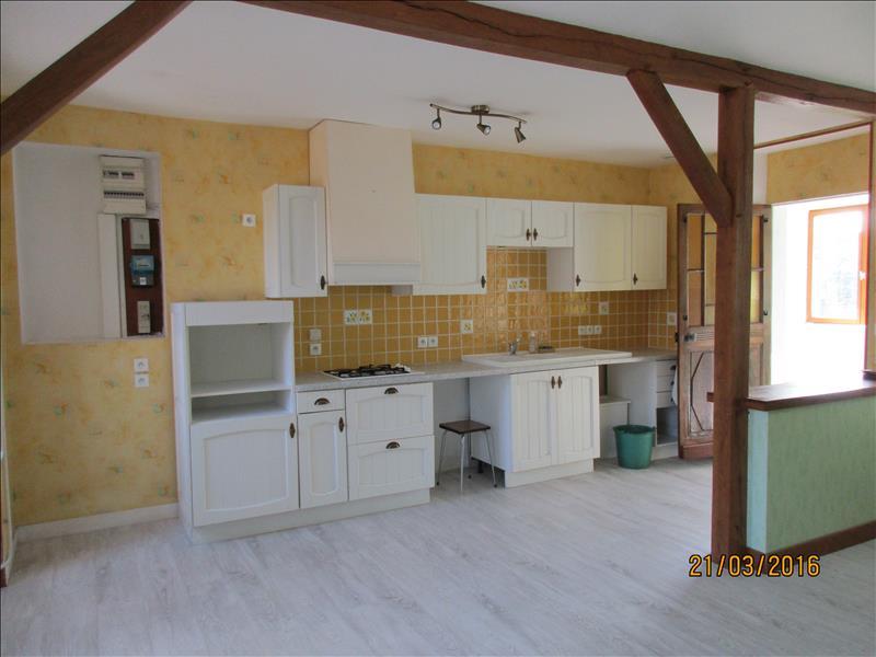 Maison MEOBECQ - 4 pièces  -   100 m²