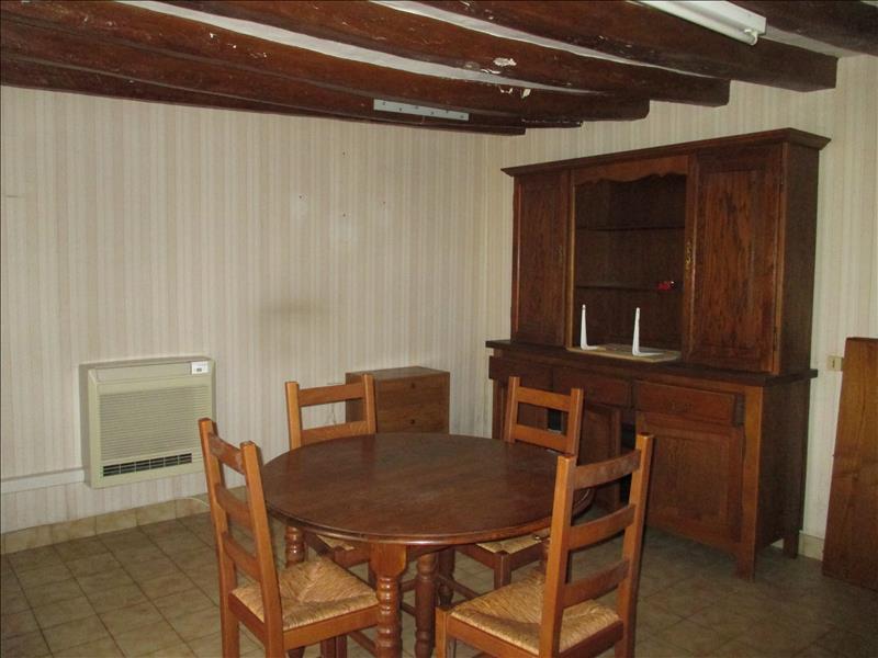 Maison CHATILLON SUR INDRE - 3 pièces  -   55 m²