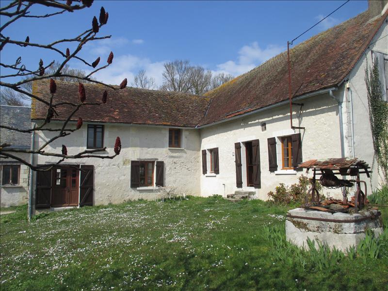 Maison PREAUX - 5 pièces  -   125 m²