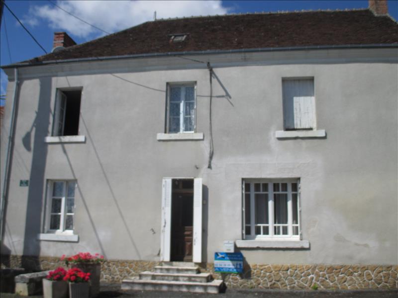 Maison LE TRANGER - 6 pièces  -   130 m²