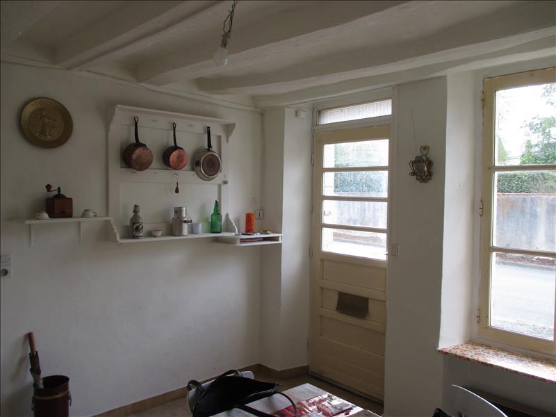 Maison ARGY - 4 pièces  -   57 m²