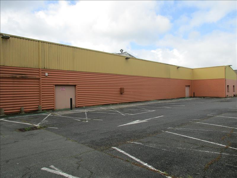 Local commercial CHATILLON SUR INDRE -  -  1 590 m²