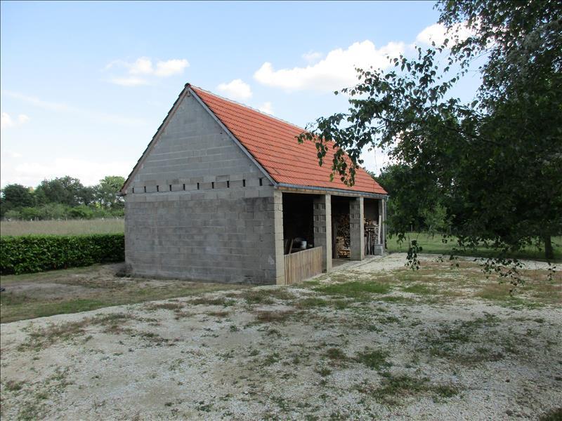 Terrain MEZIERES EN BRENNE -  - 5174 m²