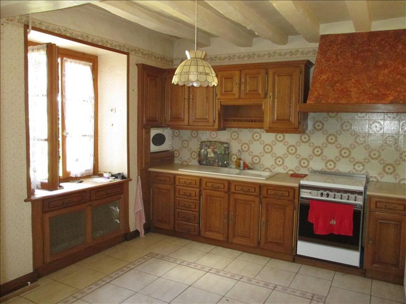 Maison AZAY LE FERRON - 6 pièces  -   120 m²