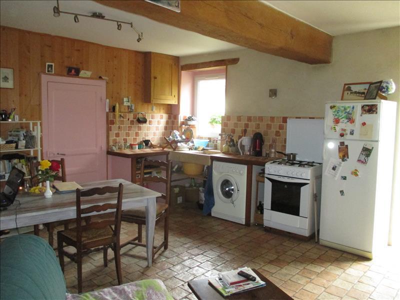Maison MEZIERES EN BRENNE - 4 pièces  -   87 m²