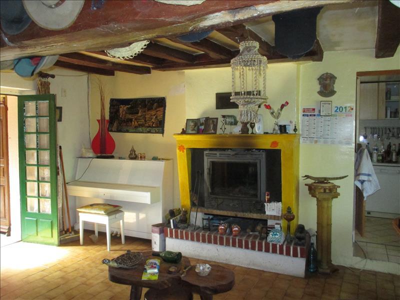 Maison CLION - 4 pièces  -   120 m²