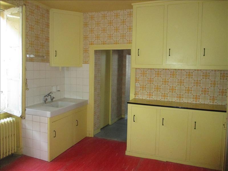 Maison CHATILLON SUR INDRE - 5 pièces  -   175 m²
