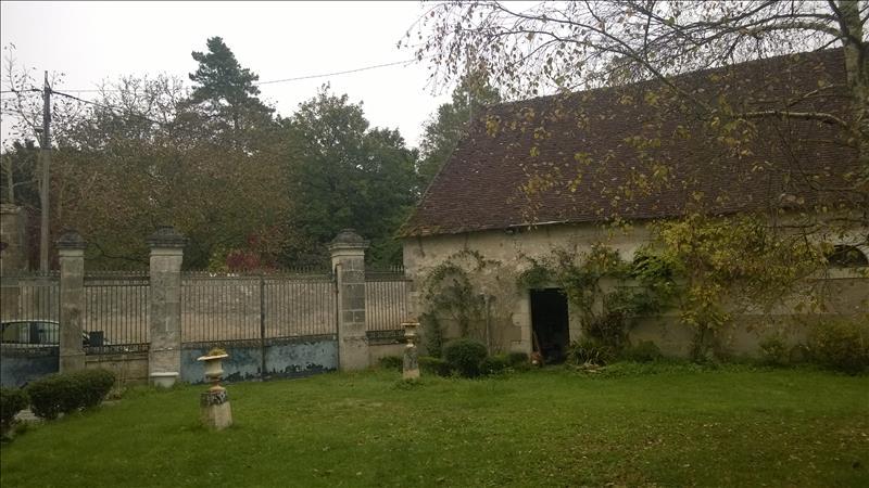 Vente Maison CLION (36700) - 12 pièces 350 m²