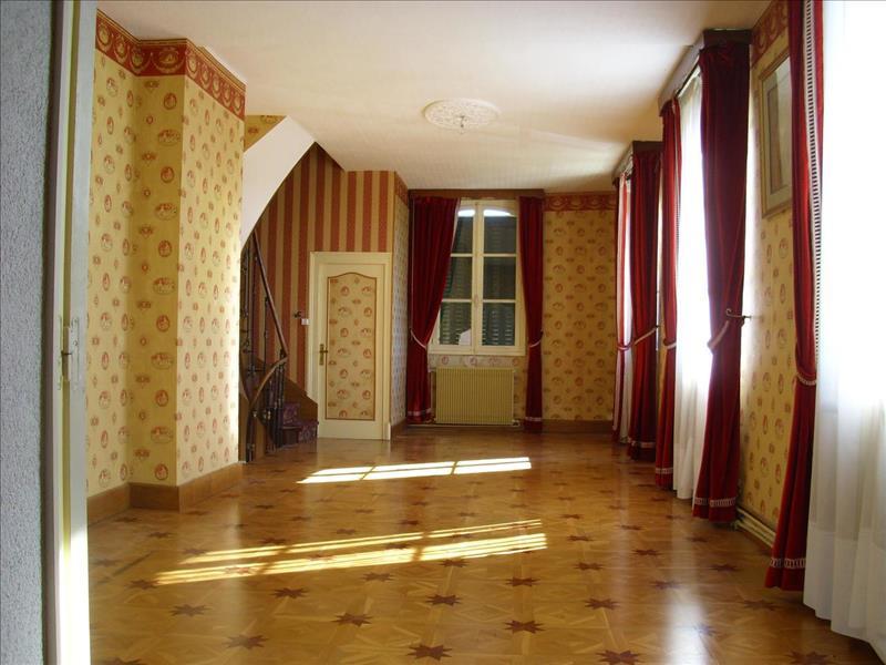 Vente Maison ECUEILLE (36240) - 10 pièces - 230 m² -